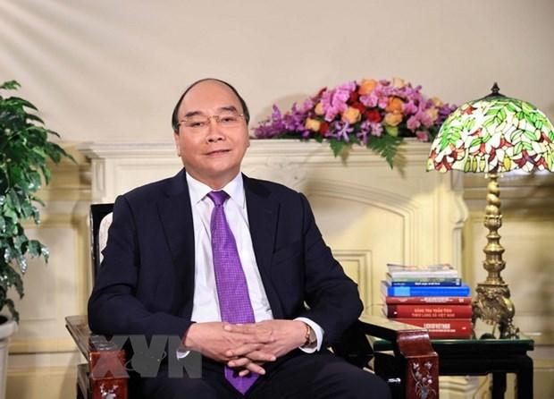 Mensaje del Presidente por el 20 aniversario del Dia de la Familia de Vietnam hinh anh 1