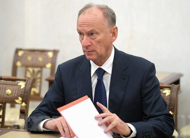 ASEAN y Rusia celebraran conferencia consultiva sobre seguridad hinh anh 1