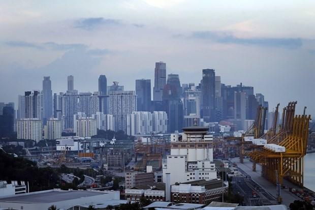 Aumenta numero de nuevas empresas en Singapur a pesar de la pandemia hinh anh 1