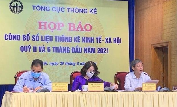Vietnam registra la tasa de inflacion mas baja en una decada hinh anh 1