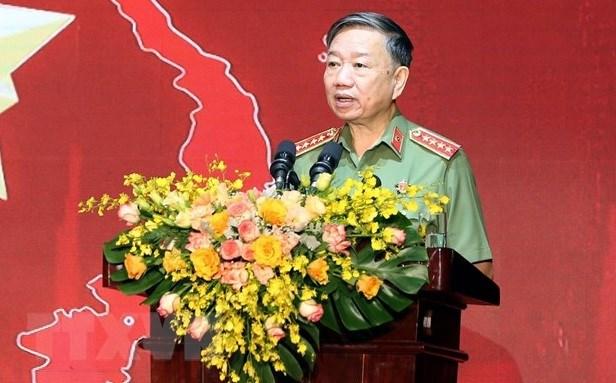 Vietnam por fortalecer cooperacion en Asia-Pacifico hinh anh 2
