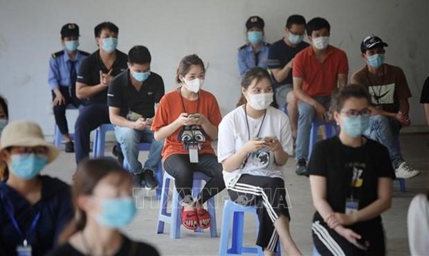 Embajada de Nueva Zelanda en Vietnam ofrece asistencia a trabajadoras vietnamitas hinh anh 4