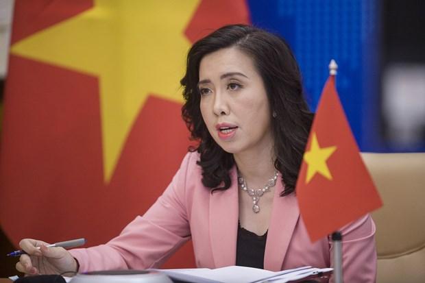 El COVID-19 no discrimina, Vietnam tampoco hinh anh 1