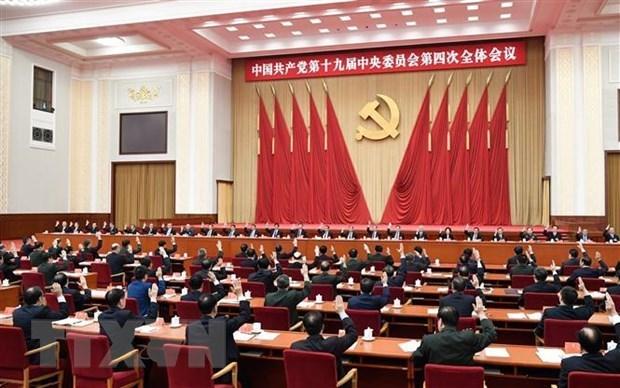 Partidos Comunistas de Vietnam y China comparten mismo destino, segun embajador hinh anh 3