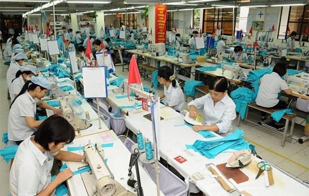 Empresas europeas interesadas en expandirse a Vietnam hinh anh 1