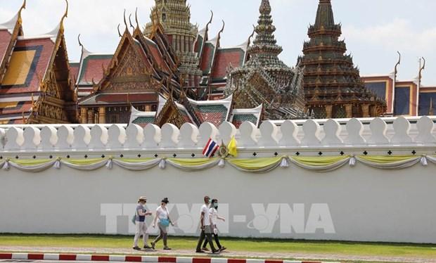 Tailandia recibira nuevamente turistas extranjeros hinh anh 1