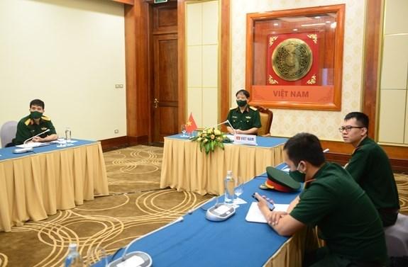 Vietnam participa en Asamblea General del Consejo Internacional de Deporte Militar hinh anh 1