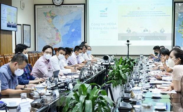 Vietnam contribuye activamente a trabajos del CSNU, segun vicecanciller hinh anh 1