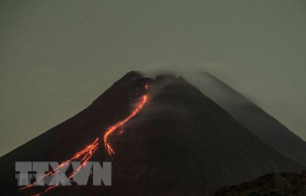 Filipinas eleva nivel alerta por erupcion del volcan Taal hinh anh 1