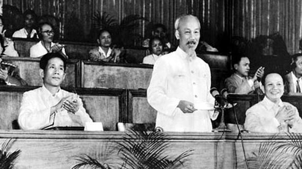 Destacan perspectivas del maximo dirigente pardista de Vietnam sobre socialismo hinh anh 1