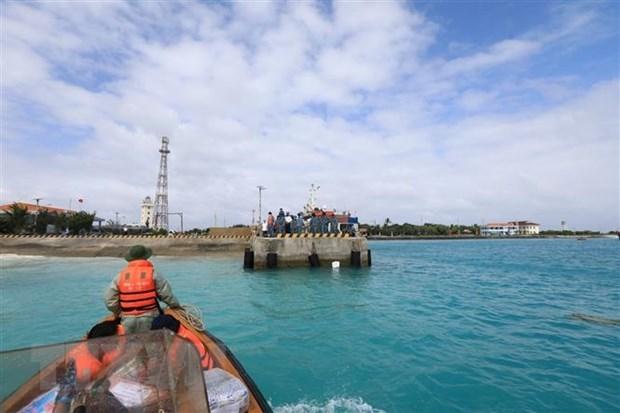 Expertos rusos afirman papel primordial del derecho internacional en cuestion del Mar del Este hinh anh 1