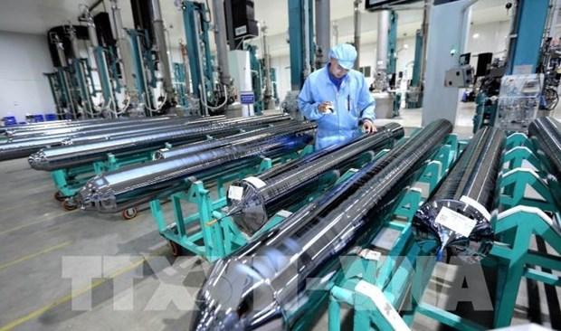 Inversion extranjera en provincia vietnamita de Dong Nai supera el plan anual hinh anh 1