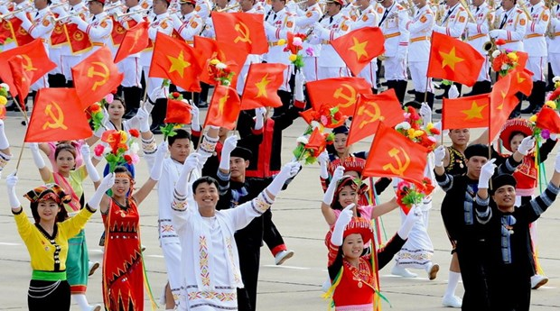 Periodista chino destaca vision estrategica del maximo dirigente de Vietnam sobre causa revolucionaria hinh anh 1