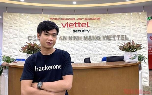Experto vietnamita encabeza ranking mundial de ciberseguridad hinh anh 1