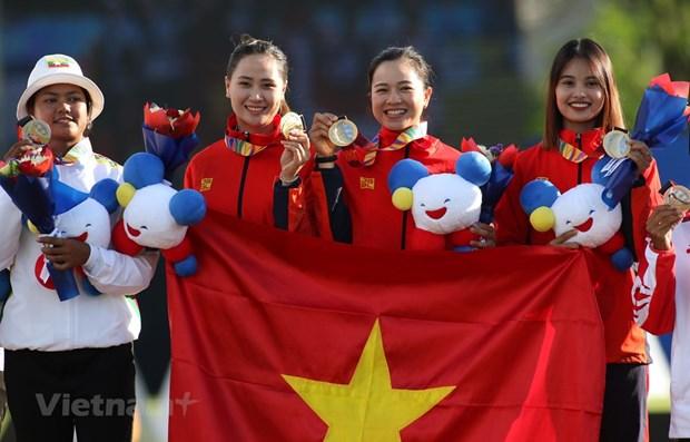 Vietnam informa sobre la organizacion de SEA Games 31 hinh anh 1