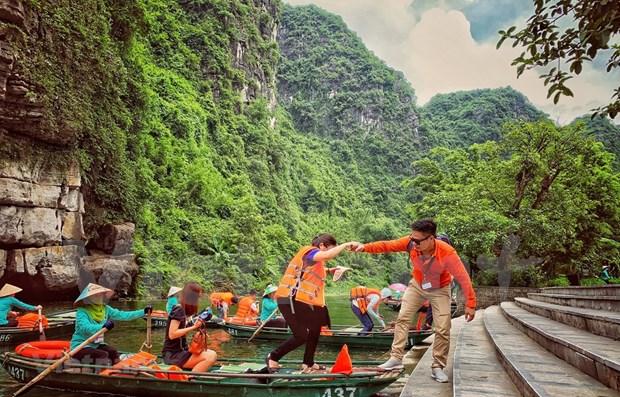 Vietnam: Turismo en la nueva situacion hinh anh 1