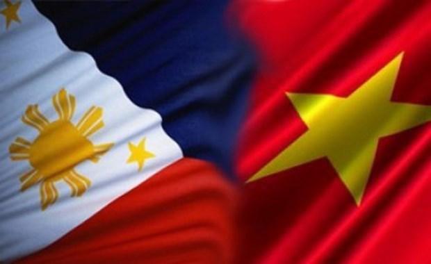 Felicita Vietnam a Filipinas por aniversario de relaciones diplomaticas bilaterales hinh anh 1