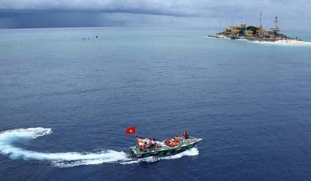 Medio malasio resalta rol de ASEAN en cuestion del Mar del Este hinh anh 1