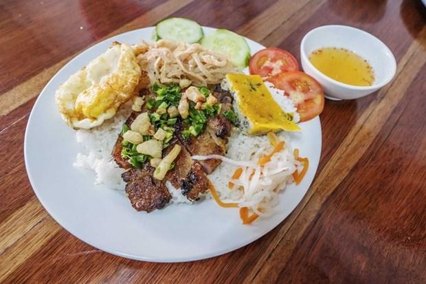 Revista britanica recomienda nueve platos imperdibles en Vietnam hinh anh 9