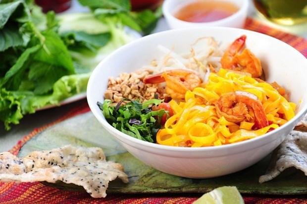 Revista britanica recomienda nueve platos imperdibles en Vietnam hinh anh 8
