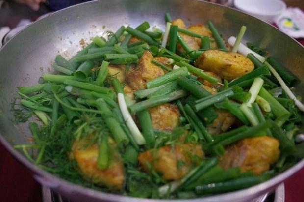 Revista britanica recomienda nueve platos imperdibles en Vietnam hinh anh 7