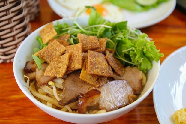 Revista britanica recomienda nueve platos imperdibles en Vietnam hinh anh 6