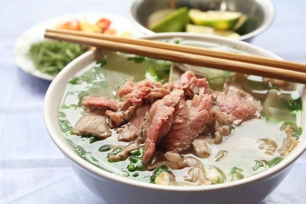 Revista britanica recomienda nueve platos imperdibles en Vietnam hinh anh 5