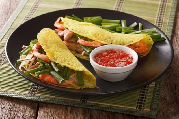 Revista britanica recomienda nueve platos imperdibles en Vietnam hinh anh 3