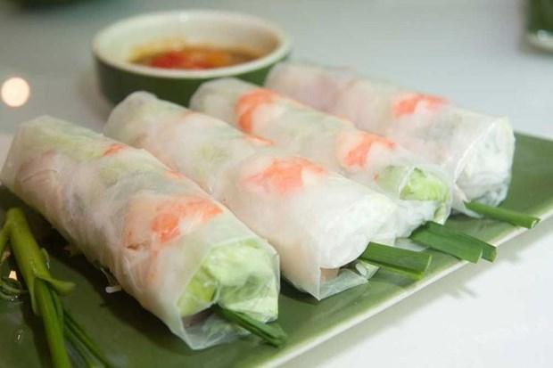 Revista britanica recomienda nueve platos imperdibles en Vietnam hinh anh 1