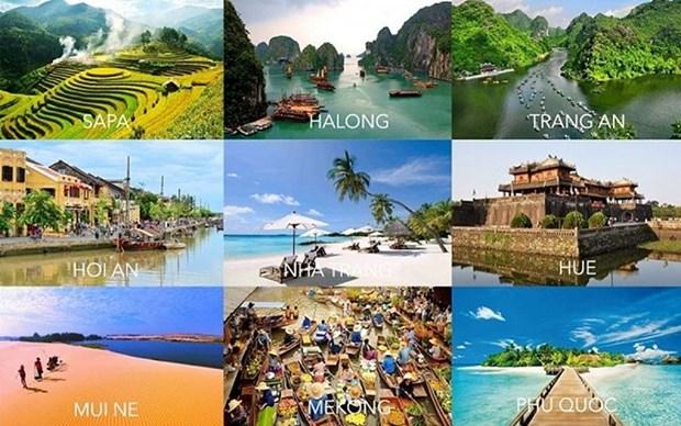 Presentan en Vietnam plataforma digital que conecta empresas turisticas y viajeros hinh anh 1