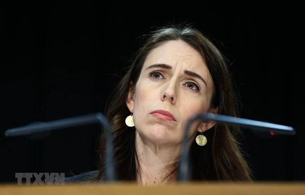 Primera ministra de Nueva Zelanda presidira reunion de lideres de APEC sobre el COVID-19 hinh anh 1