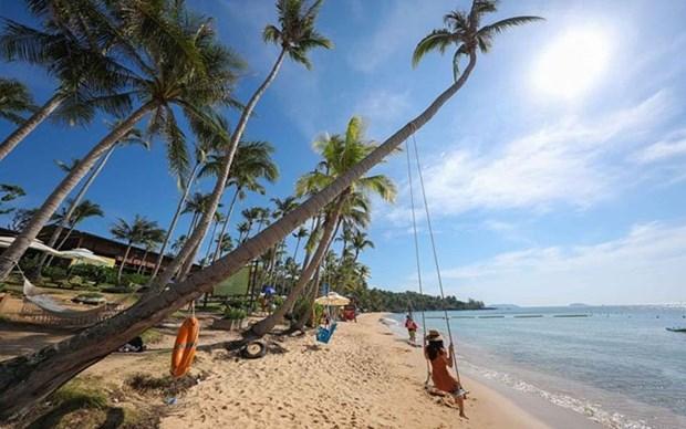 Al sur de Phu Quoc, un rincon del paraiso hinh anh 1