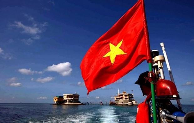Destacan papel de Convencion de ONU para garantizar paz y estabilidad en el Mar del Este hinh anh 2