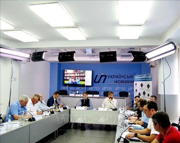 Destacan papel de Convencion de ONU para garantizar paz y estabilidad en el Mar del Este hinh anh 1