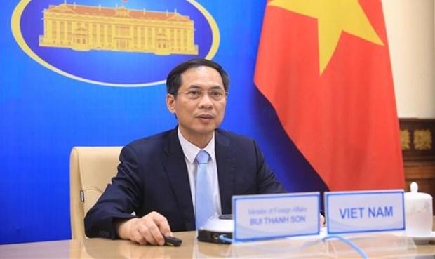 Participa Vietnam en reunion ministerial del Movimiento de Paises No Alineados hinh anh 1