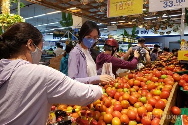 Aumenta PIB de ciudad vietnamita de Da Nang en primera mitad del ano hinh anh 2