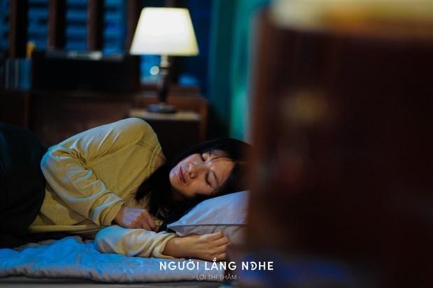 Pelicula vietnamita gana premio en Festival Internacional de Cine de Nueva York 2021 hinh anh 1