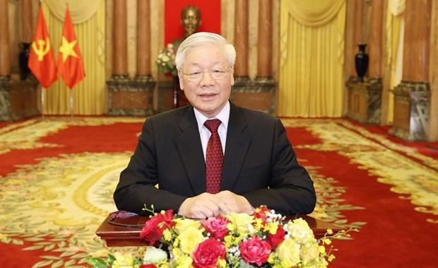 Erudito indio: Articulo del maximo dirigente de Vietnam demuestra papel del Estado para garantizar justicia social hinh anh 1