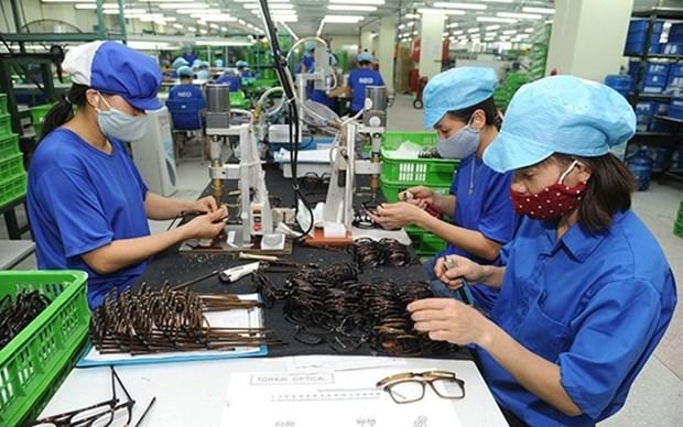 Vietnam entre los 20 principales destinos de inversion extranjera directa hinh anh 1
