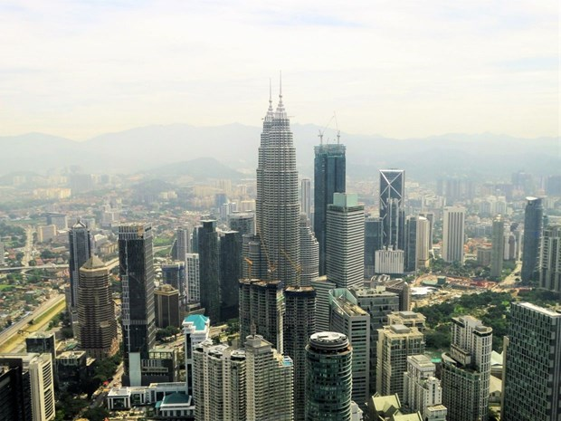 Malasia busca atraer 12 mil millones de dolares a economia digital hinh anh 1