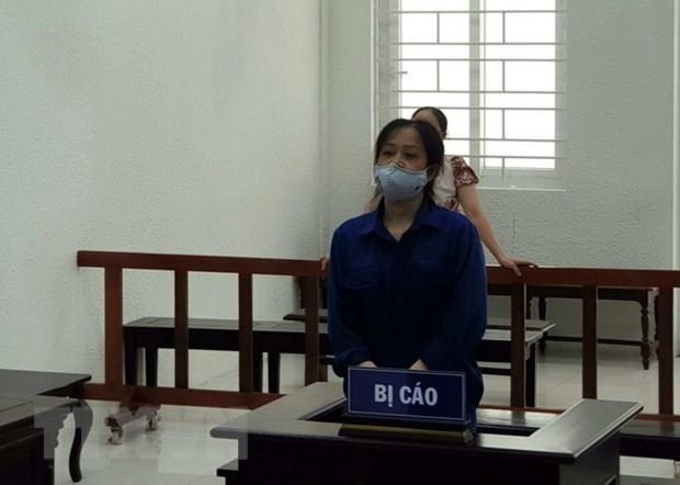 Condenan a prision a responsable de delitos contra el Estado en Vietnam hinh anh 1