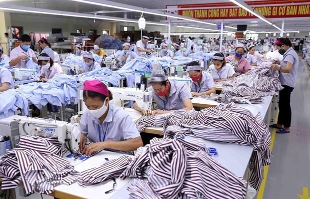 Standard Chartered reduce pronostico del crecimiento de Vietnam a 6,5 por ciento en 2021 hinh anh 1