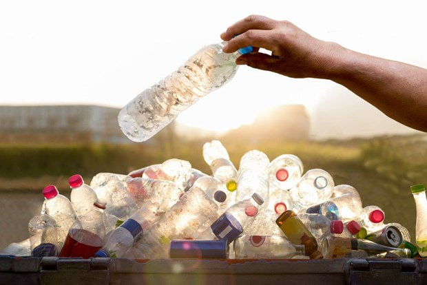 Vietnam trabaja por disminuir significativamente uso de plastico para 2025 hinh anh 1