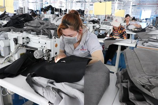 Aplauden decision de EE.UU. de no aplicar acciones comerciales contra Vietnam hinh anh 1
