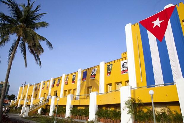 Vietnam felicita a Cuba por aniversario 68 del Asalto al Cuartel Moncada hinh anh 2