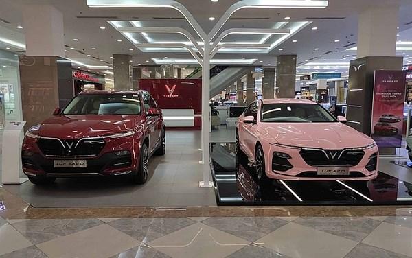 Exdirector general de Opel, nuevo CEO global de VinFast hinh anh 2