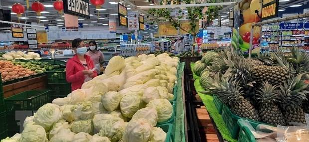 La lucha contra la pandemia no afecta el crecimiento economico hinh anh 1