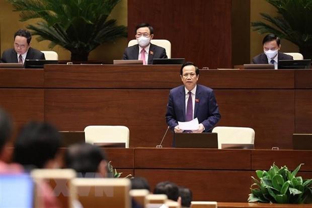 Vietnam por reducir la pobreza multidimensional de manera sostenible hinh anh 2