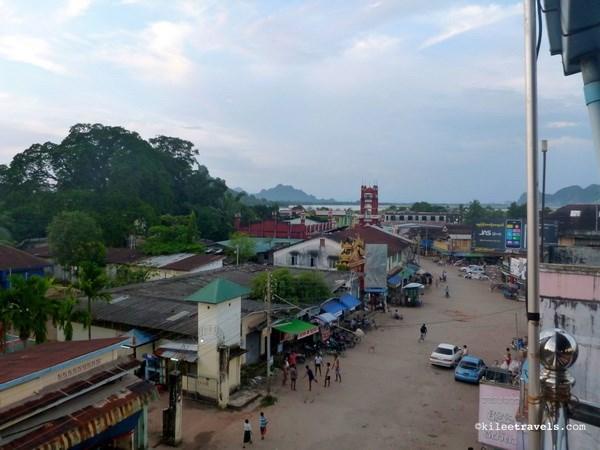 Economia de Myanmar podria contraerse 18 por ciento este ano, segun Banco Mundial hinh anh 1
