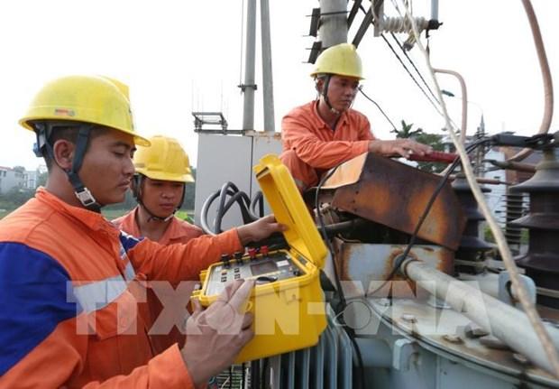 Empresas vietnamitas reciben premio de la ASEAN sobre seguridad y salud laboral hinh anh 1